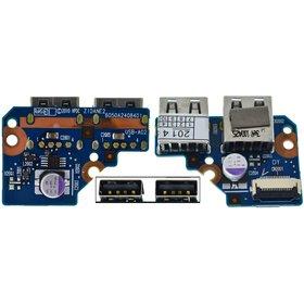 Плата USB HP Pavilion dm4-2110ep