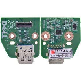 DA0R09TB6D1 Плата USB
