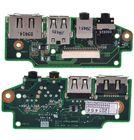Плата аудио Asus N61 / N61VG AUDIO BOARD REV: 1.1