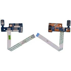 Плата кнопки включения Acer Aspire 5750G (P5WE0)