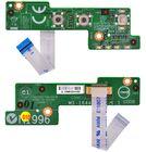 Плата кнопки включения DEPO VIP P9511 / MS-1644D VER:1.1