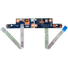 Плата кнопки включения Lenovo G50-45 (G5045) / ACLU2/ACLU4 NS-A273