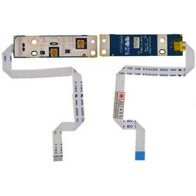 LS-4601P Плата кнопки включения
