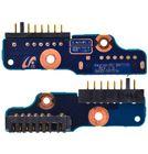 Плата питания батареи Samsung R530 (NP-R530-JA01) / BA92-08703A