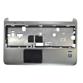 Верхняя часть корпуса ноутбука серый HP Pavilion dv6-6050ec