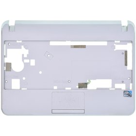 Верхняя часть корпуса ноутбука серый DNS Mini (0136475) UW3