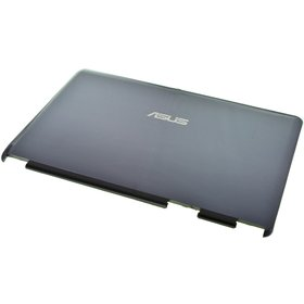 13N0-D2A0601 Крышка матрицы ноутбука (A) серый