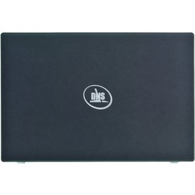 Крышка матрицы ноутбука (A) DNS Home (0117287) / 6-39-W7651-022
