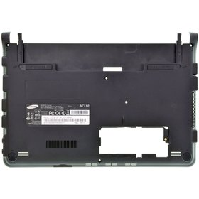 Нижняя часть корпуса ноутбука Samsung NC110 (NP-NC110-A07)