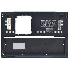 13GOA0A1AP040-20 Нижняя часть корпуса ноутбука