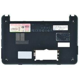 Нижняя часть корпуса ноутбука HP Compaq Mini 110c-1000