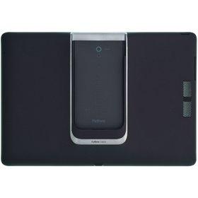13GAT00210P120-2 Задняя крышка планшета черный