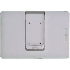 13GAT00210P120-2 Задняя крышка планшета белый