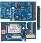 Разъем HDD на плате Acer Aspire S3-951 / 48.TH04.011