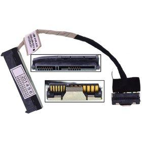 Разъем HDD на шлейфе HP Pavilion 15-n288er