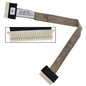 Шлейф USB 20P Acer Aspire 7720G