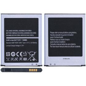 Аккумулятор Samsung Galaxy S3 LaFleur (GT-I9300)